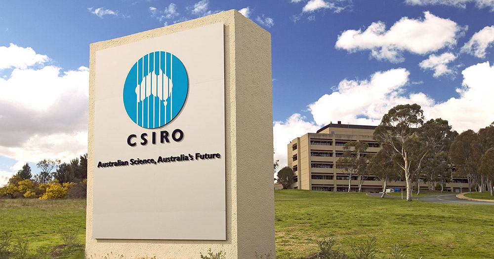 CSIRO headquarters