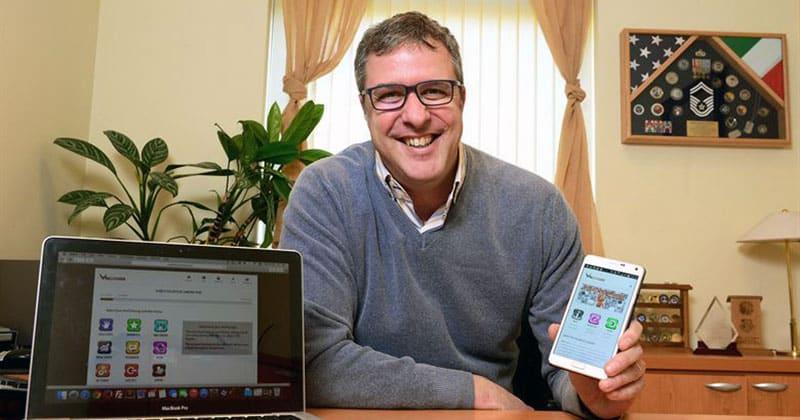 Web and app designer