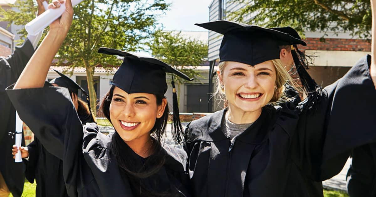 Mass education graduates